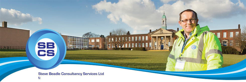 Steve Beadle - Hertfordshire School Maintenance Consultancy Services
